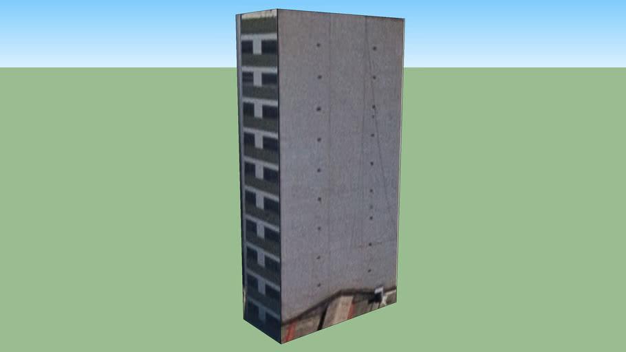 Edificio en 25 de Mayo 400-499, Córdoba, Argentina