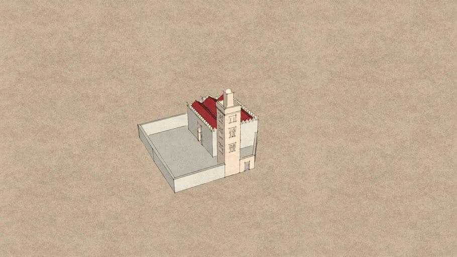 Mezquita de Cuatrovitas