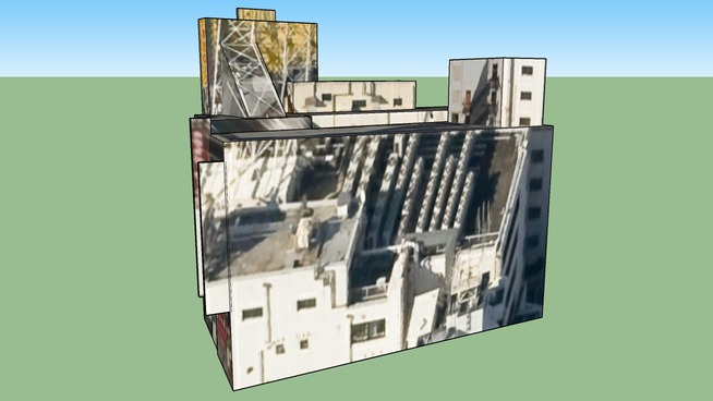 Building in 〒171-8531