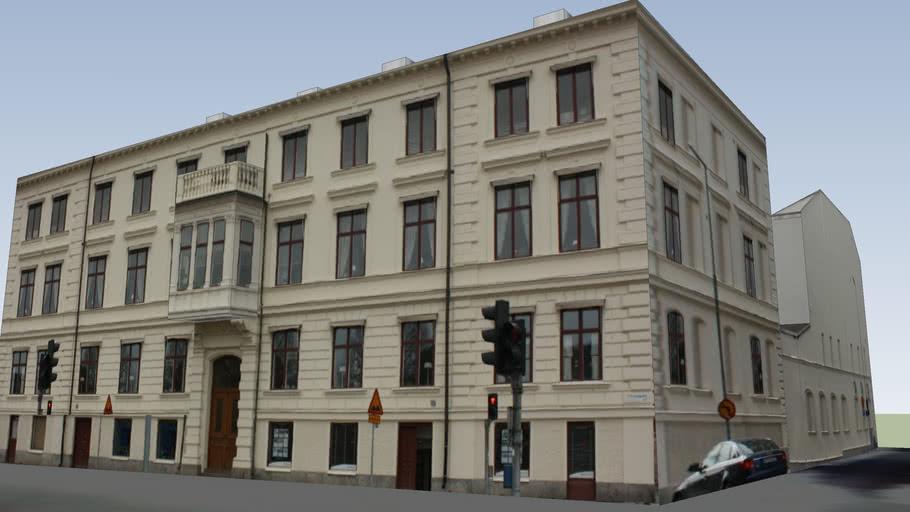 Kyrkogatan 30