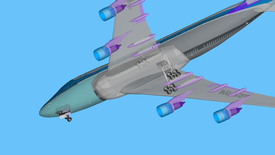 shenur plane