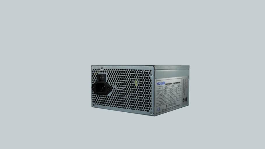 PC power supply 360w