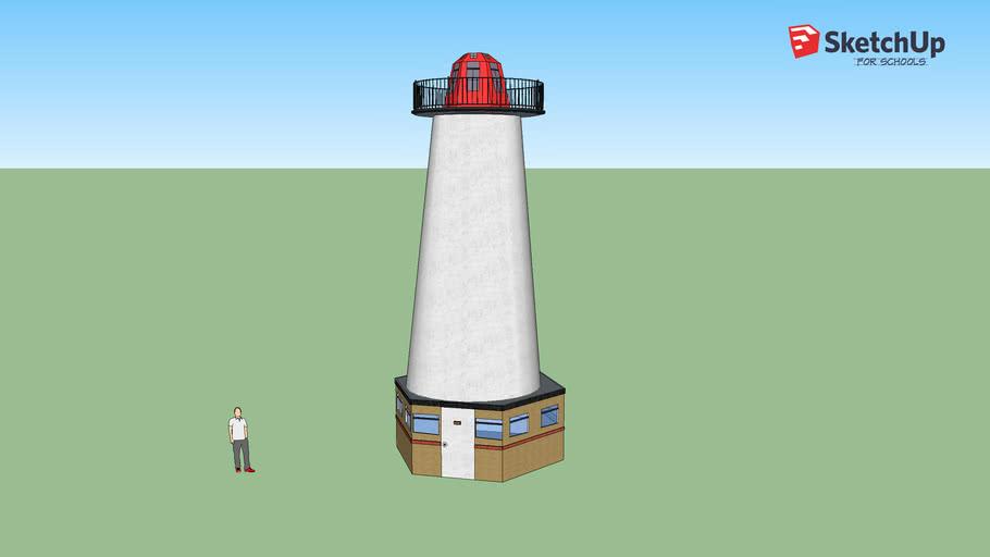 Long Beach 562 Lighthouse