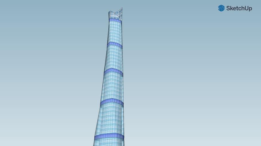Madoka Tower (New York City)