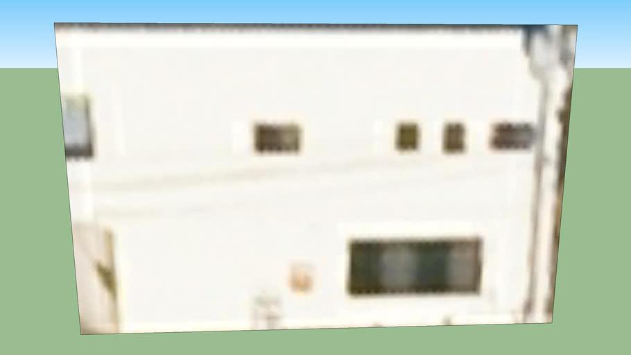 日本, 福岡県福岡市にある建物