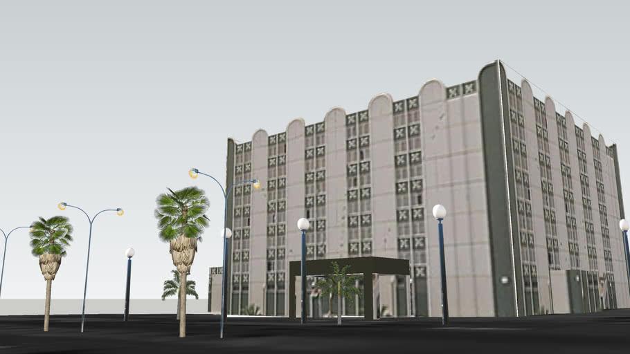 Bab Al Jadeed Hotel