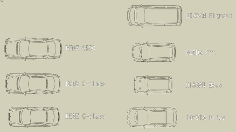 2D_CAR