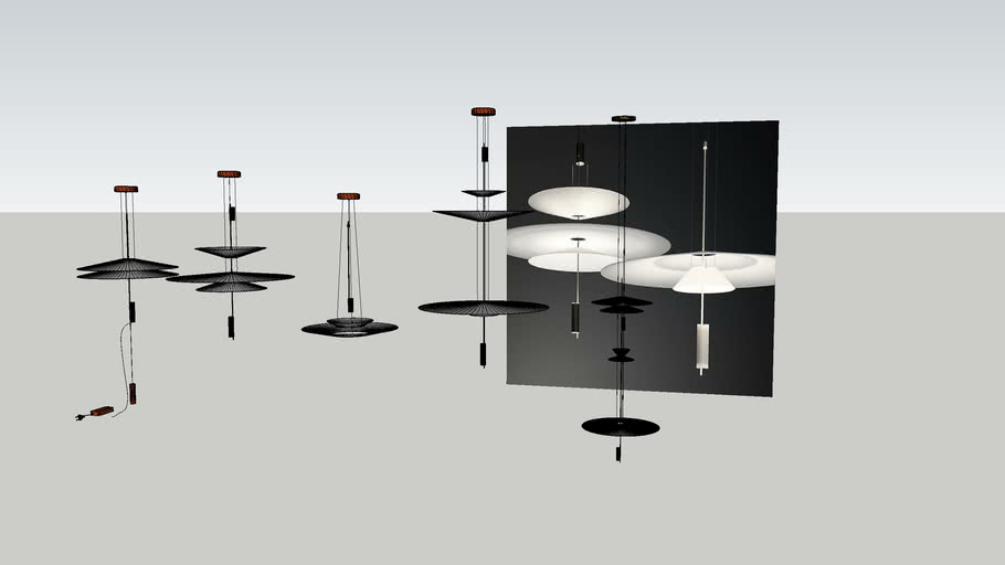 PENDANT LIGHT 219