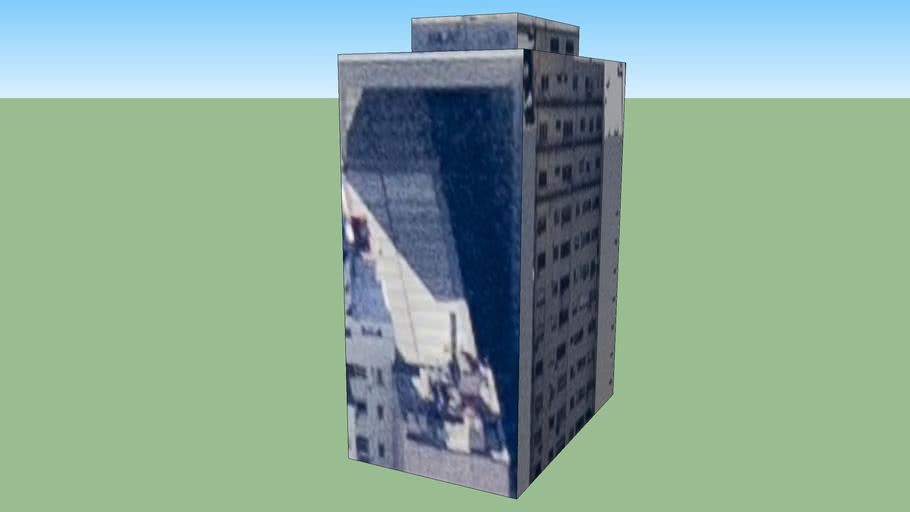 Edificio en Buenos Aires, Argentina