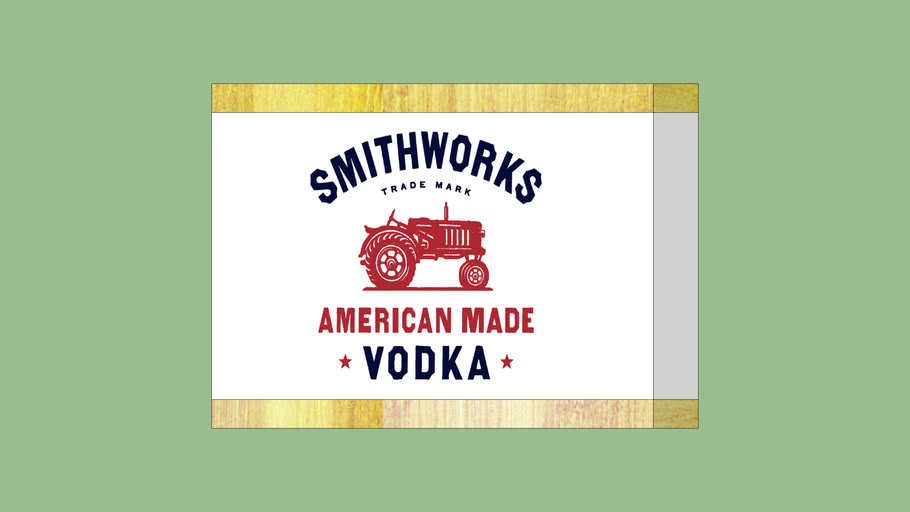 Smithworks LED Sign