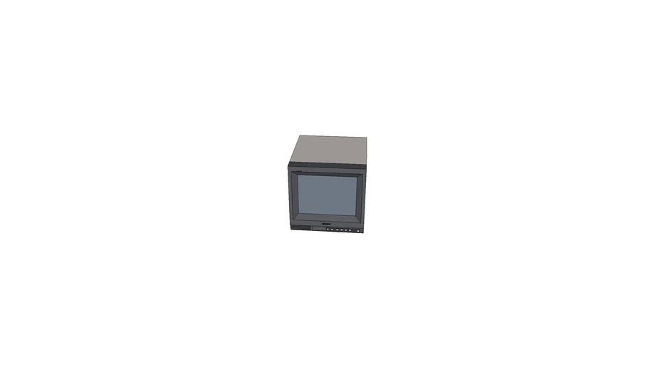 Sony Trinitron PVM-14L1 CRT Monitor