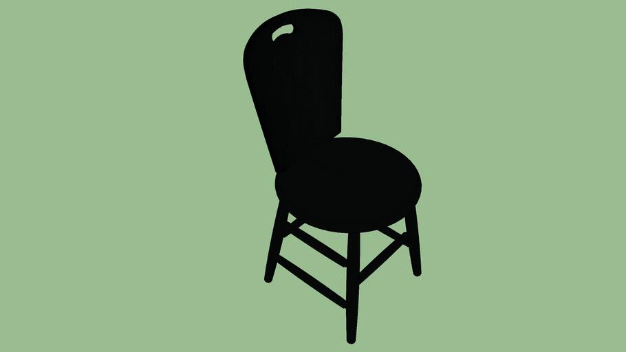 Cadeira São Paulo Laca
