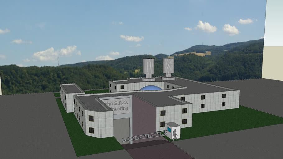 elektrárna - power generator