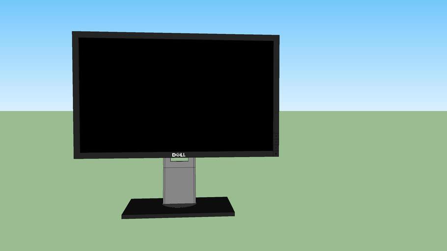 Dell widescreen LCD monitor (E2010H)