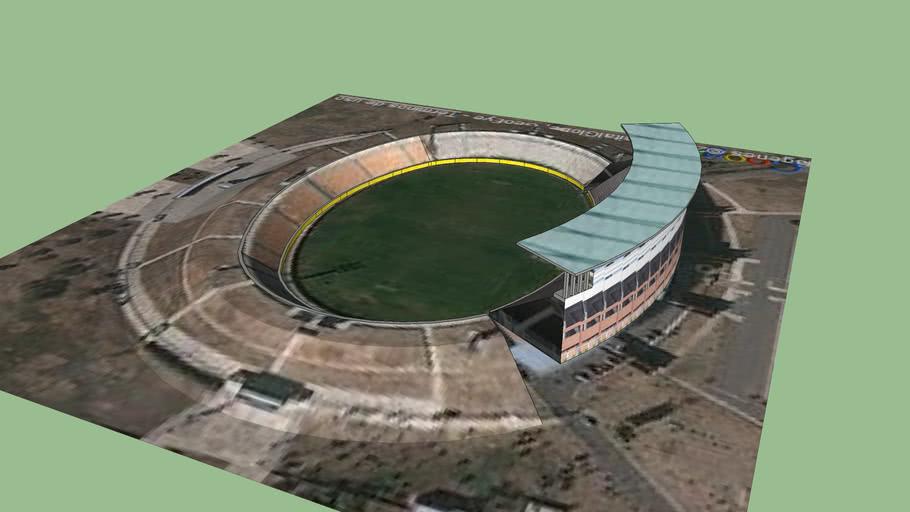 Estadio Juan Gilberto Funes