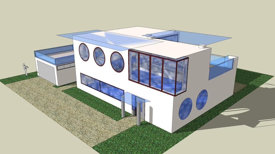 architecture-dream
