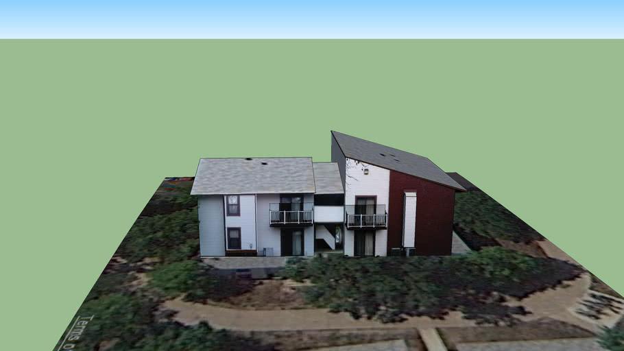 Cougar Village 500 side (503)