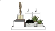 accessori vari cucina bagno scrivanie