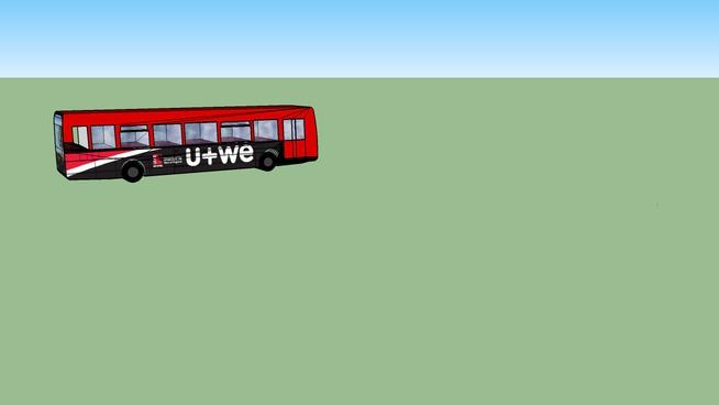 Ulink bus