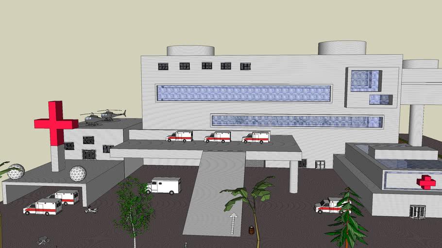 hospital tehnicko