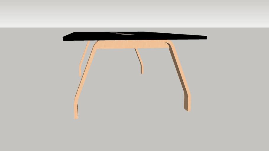 bendi_CRAB (LE) table - CT022