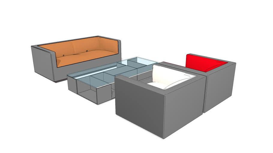 Infinito Lounge 01