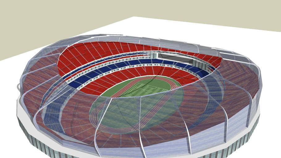 Bank of Atlantia Stadium