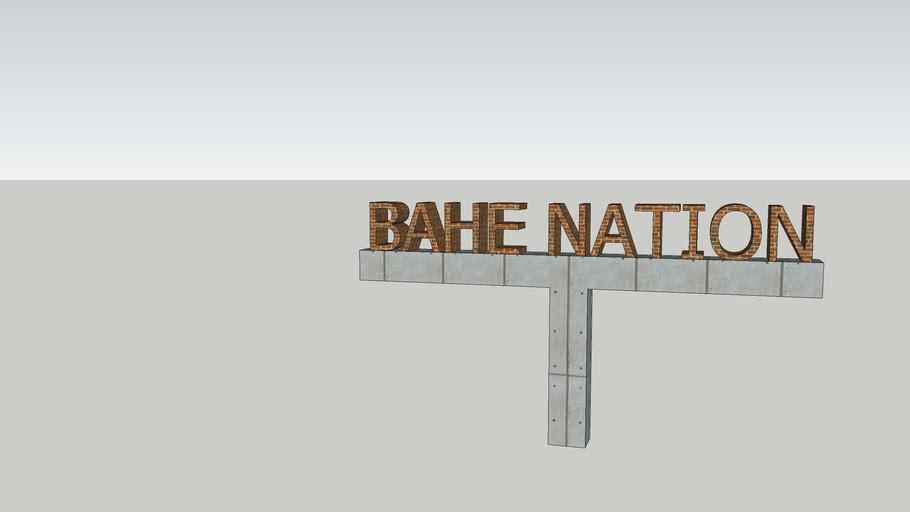BAHE NATION