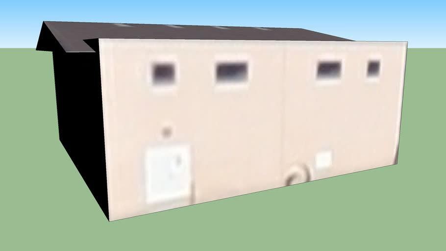 Building in Baldwin Park, CA 91706, USA