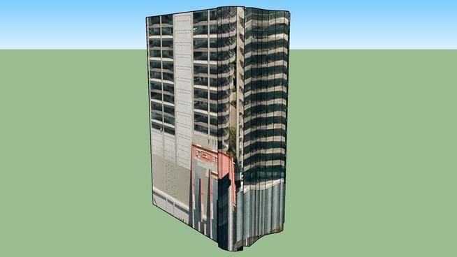 Construção em Cidade do México, D.f., México