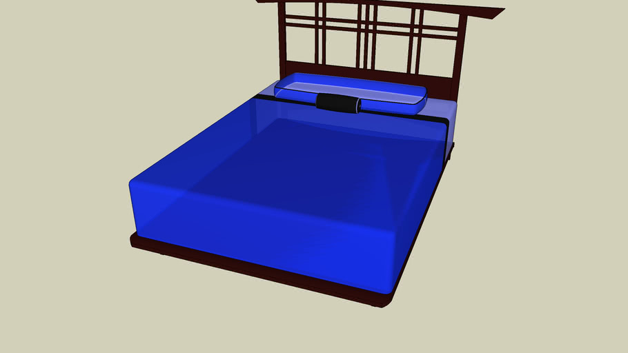 A Real Water Bed