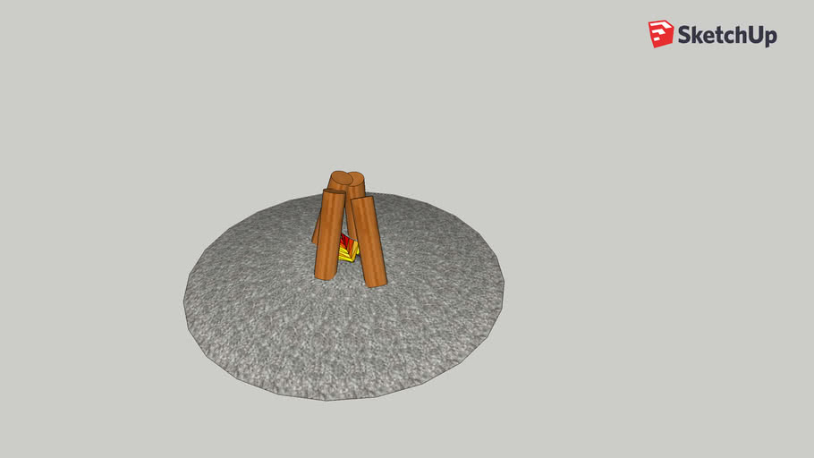 Ark Campfire