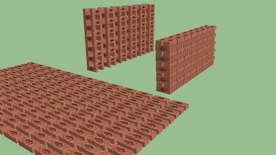 wall blocks