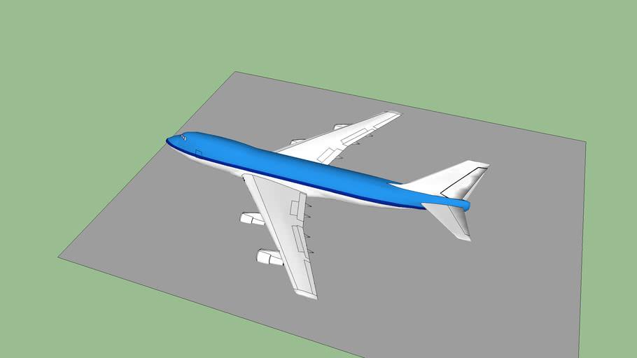 vliegtuig jelle nijhof