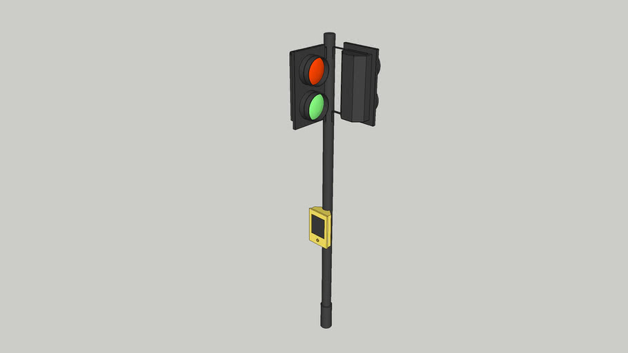 Traffic light 02