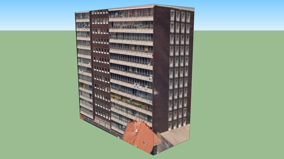 Edificio in Milano, Italia