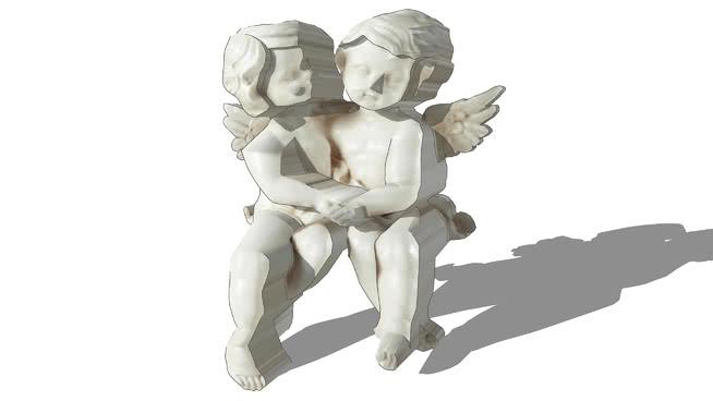 Decoração - Esculturas
