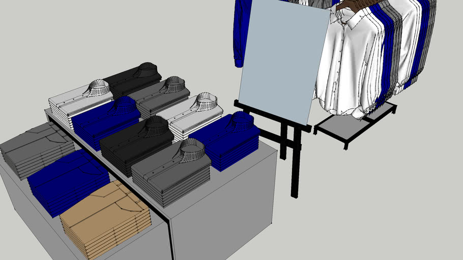 VH Workwear Style Guide 3d
