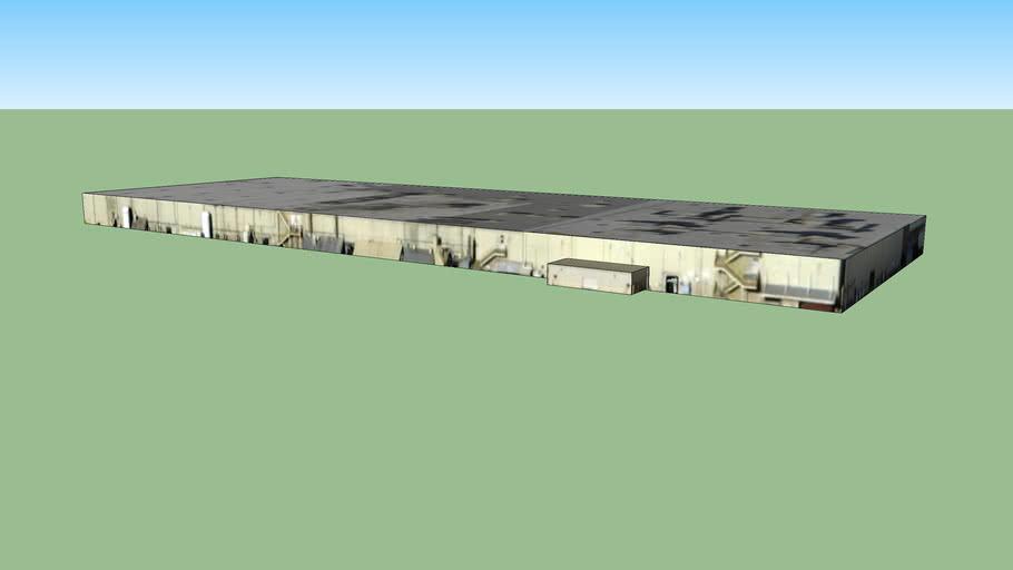 Construção em Phoenix, AZ, USA