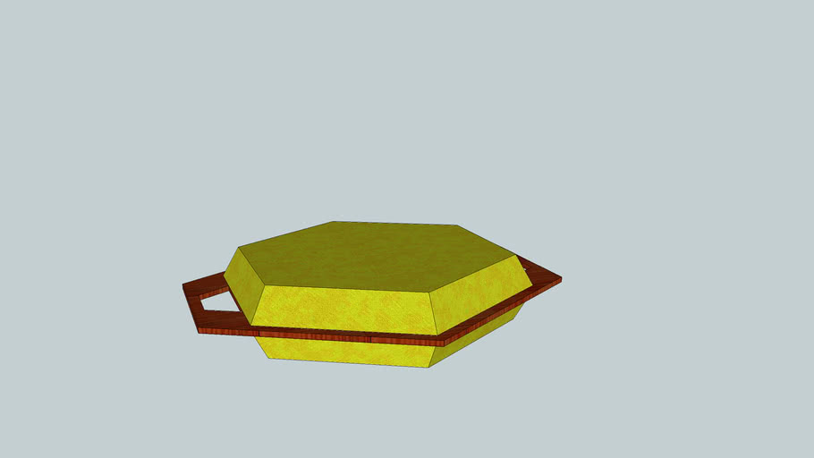 Wright Floor Cushion