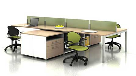 Trig Desking Idea Starters