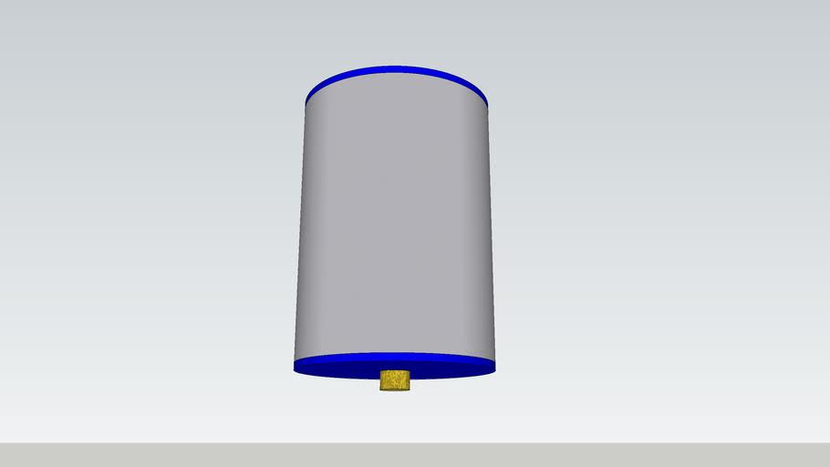 150L voorraadvat Warmtepompen - heatpump - IthoDaalderop