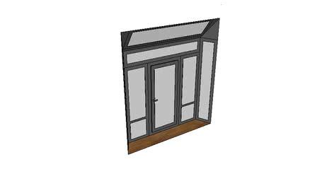 porta a libro   3D Warehouse