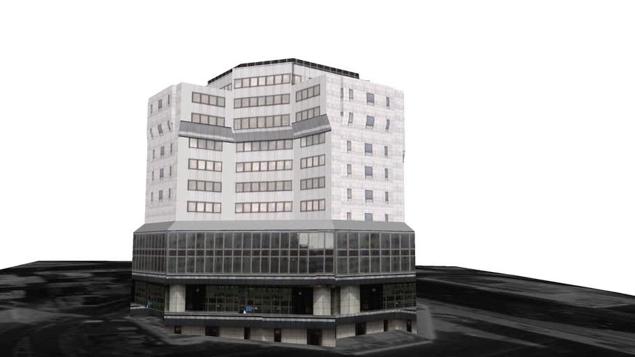 Building in London3