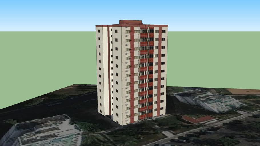 Edifício Jaspe