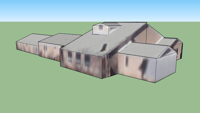 Building in Albuquerque, NM 87107, USA