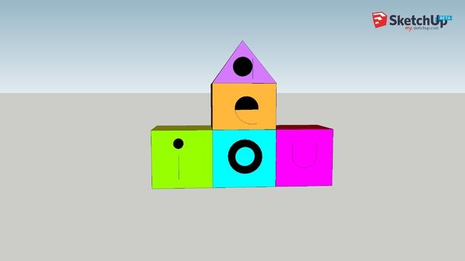 Cubos 2