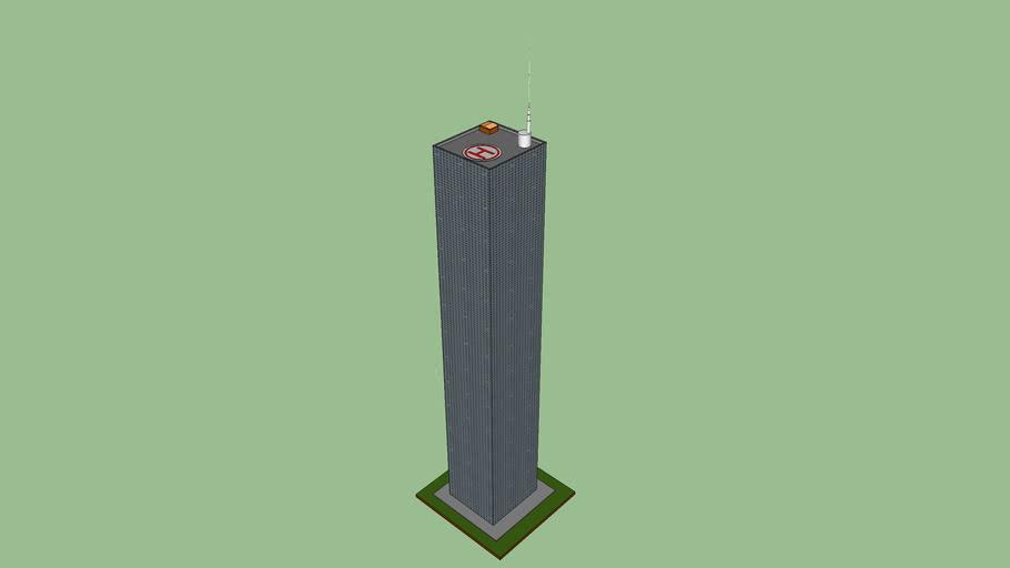 Another Random Skyscraper