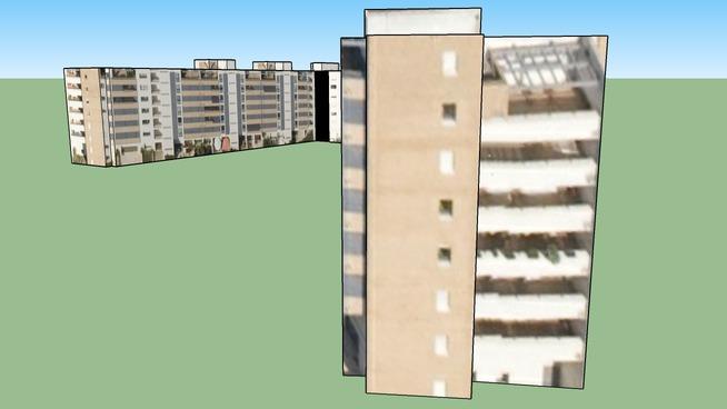 Condominio das Laranjeiras