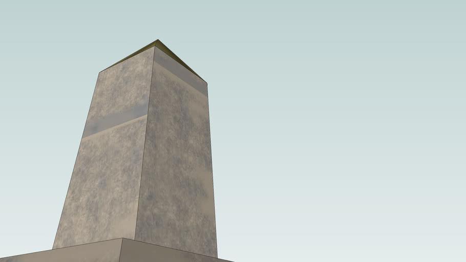 Complejo funerario de Abusir. (Abusir's Pyramid Complex)